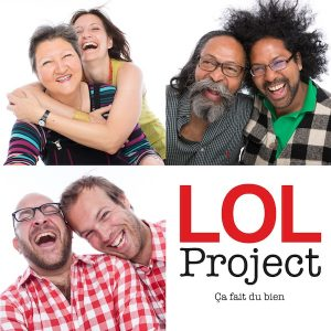 LOL Project photo