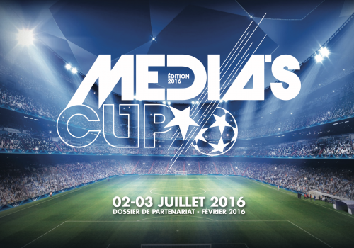 MEDIA'S CUP