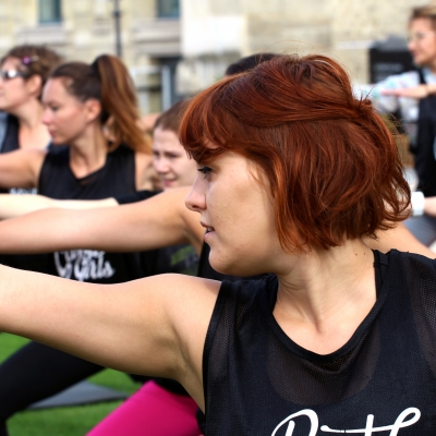 Boot Camp Girls - Co-Fondation